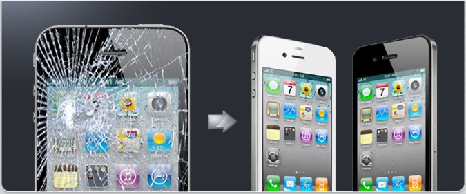 Reparation iPhone 6 et 6 plus LONS LE SAUNIER
